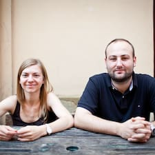 Profil utilisateur de Agata&Nicolas
