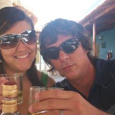 Monick Raquel User Profile