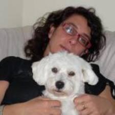 Profil utilisateur de María Pía
