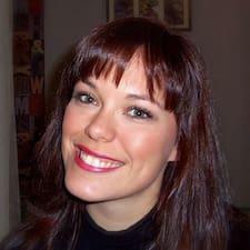 Aline Brukerprofil