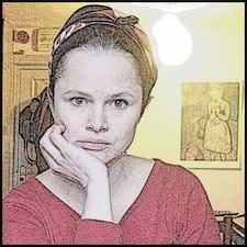 Petra User Profile