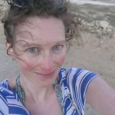 Elizabeth M felhasználói profilja