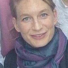 Profil Pengguna Maud