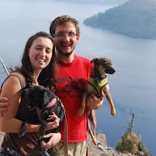 Katie And Tommy Kullanıcı Profili
