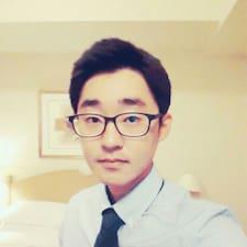 Jin-Ki Kullanıcı Profili
