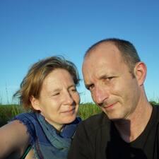 Profil utilisateur de Florence Und Adrian