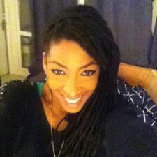 Profil utilisateur de Lauryn