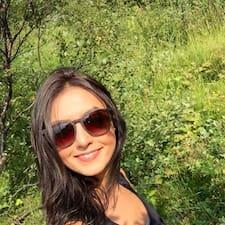 Profil korisnika Ebru
