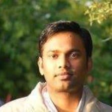 Sivaji User Profile