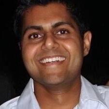 Profil Pengguna Bhavjit