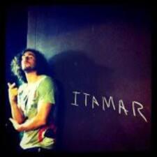 Nutzerprofil von Itamar