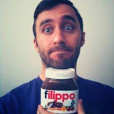 โพรไฟล์ผู้ใช้ Filippo