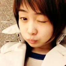 Hui - Uživatelský profil