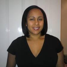 Kisha User Profile