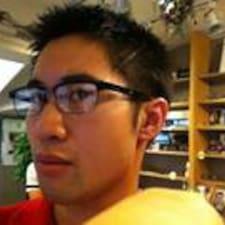 Profil utilisateur de Huy