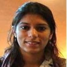 Sanjana User Profile