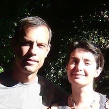 Profil Pengguna Virginie Et Michel