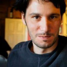 Потребителски профил на Nicolas