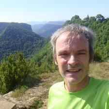 Joan Carles User Profile