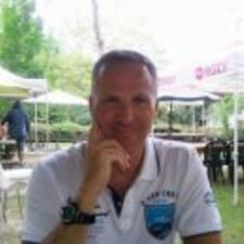 Профиль пользователя Marc-Antoine