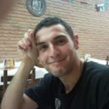 Juan Salvador User Profile