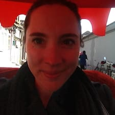 Profil utilisateur de Camille