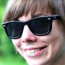 Alexandra Brukerprofil