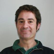 Profil utilisateur de Enric