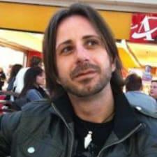 Lucio User Profile