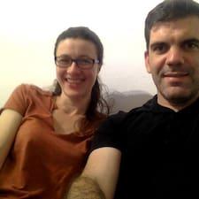 โพรไฟล์ผู้ใช้ Mathieu & Mélanie