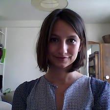 Anne-Charlotte User Profile