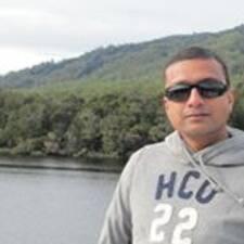 Dharmen User Profile