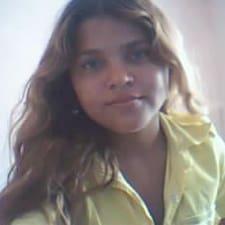 Profilo utente di Karina Paola