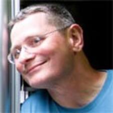 Profilo utente di Hans-Joachim