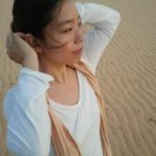 Profil korisnika Yoonna