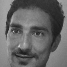 Profil korisnika Anibal Lucas