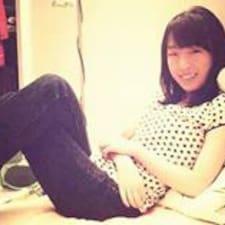 Perfil de usuario de Qiyang