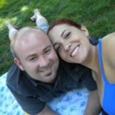 Profil korisnika David & Violette