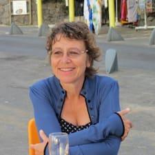 Profil utilisateur de Elisa