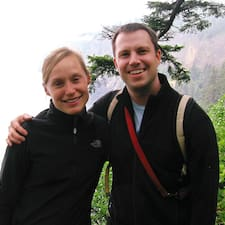 Chris & Heather User Profile