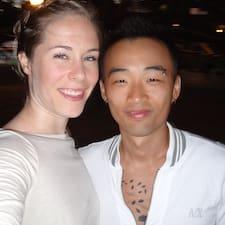 Profil utilisateur de Andrea And Gary