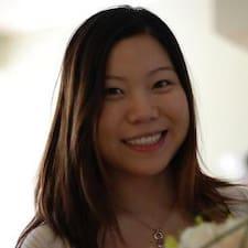 Profil utilisateur de Hiu Ling (Amy)