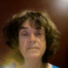 Caryl User Profile