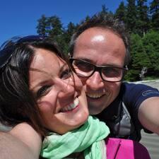Christine & Jörg