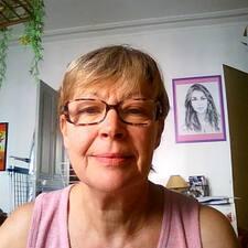 Profil utilisateur de Nicole