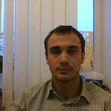 Armen User Profile