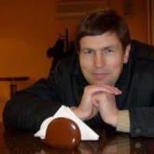 Aleksey的用戶個人資料