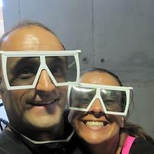 Profil korisnika Ana Maria & Miguel