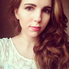 Profil utilisateur de Anna-Bogdana