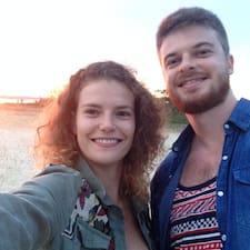 Profil utilisateur de Mariel Et Thomas